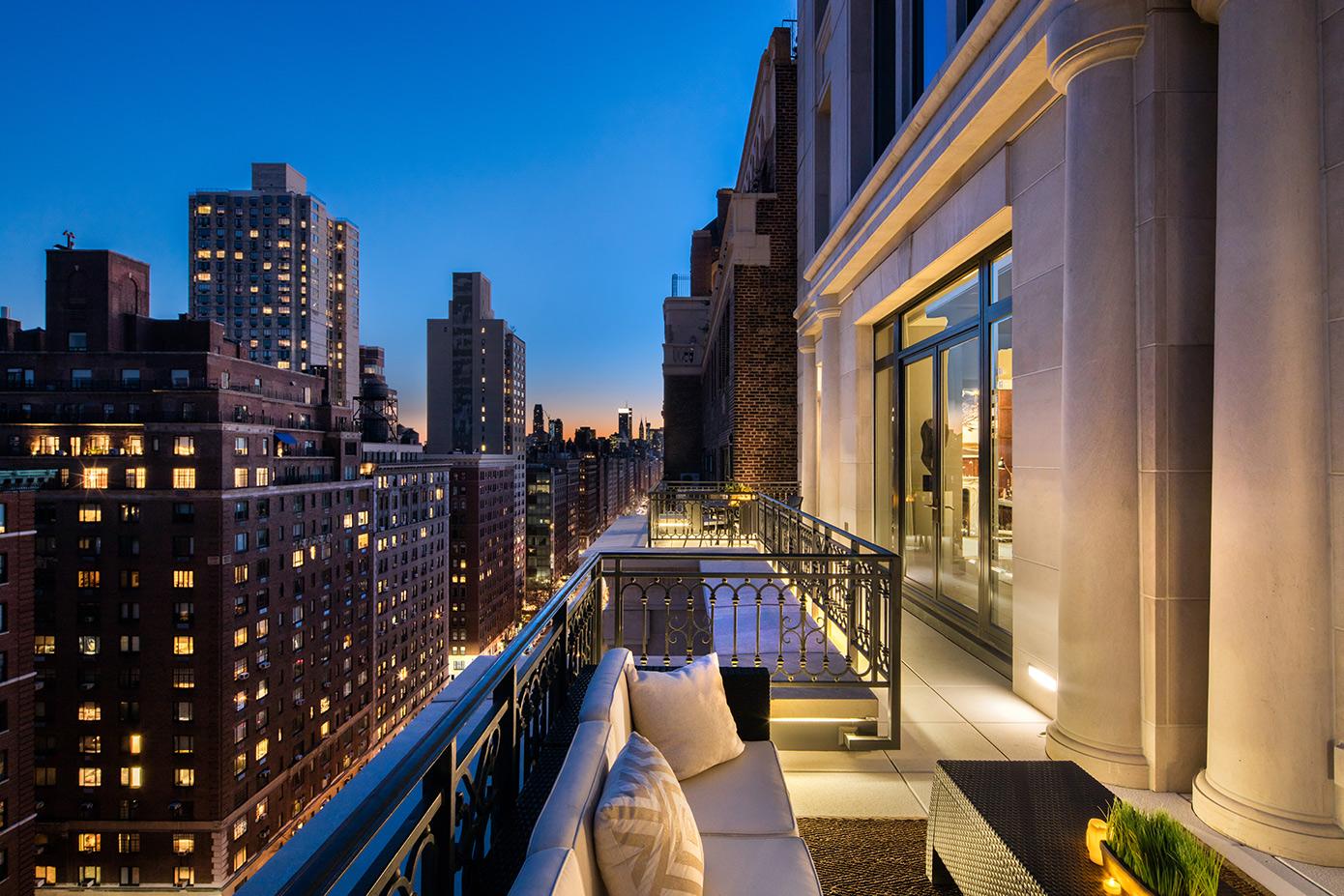Park Avenue Apartment For Sale
